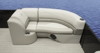 212 Bow Chaise