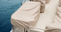 Pontoon Seat Covers 3