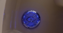 SST Lighted Speaker Cover